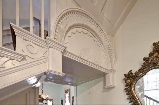 Historic Properties for Sale - Shady Oaks - Warrenton, North Carolina
