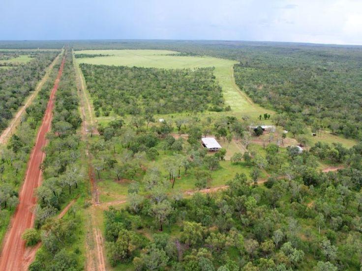 3550 Florina Road, Katherine, Northern Territory