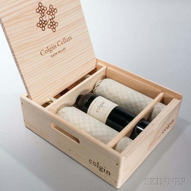 Colgin Tychson Hill Vineyard 2005, Napa.   Lot 1296   Auction 2984T   Sold for $615