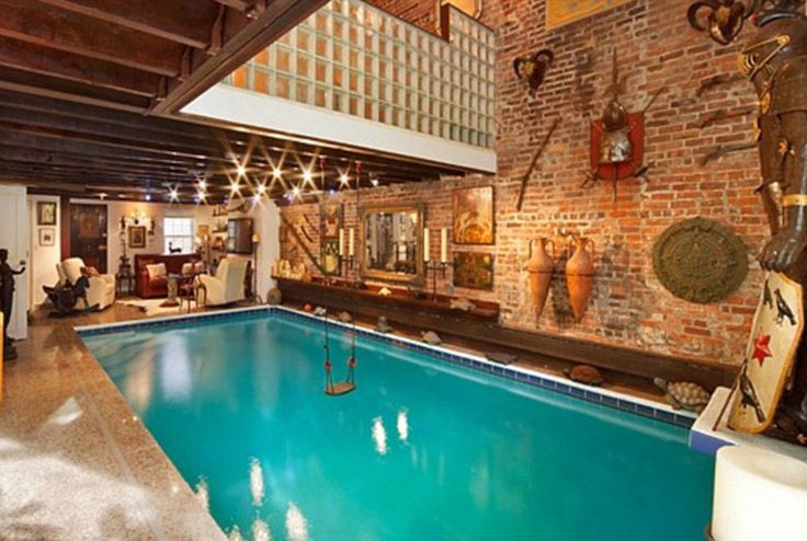 43 best swimming pools images on pinterest indoor pools for Pool design mcmurray