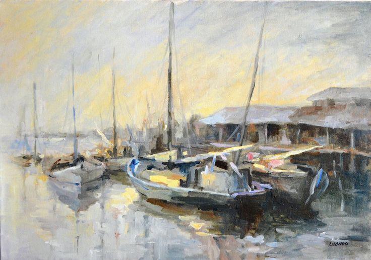 Embarcaciones chilotas