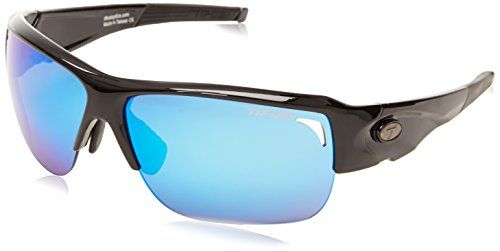 Tifosi Elder 1170200225 Wrap Sunglasses Gloss Black 61 mm >>> Find out more about the great product at the image link. Note:It is Affiliate Link to Amazon.