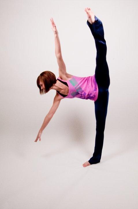 Contemporary dance #tilt #flexible | Dancin' It Up | Pinterest