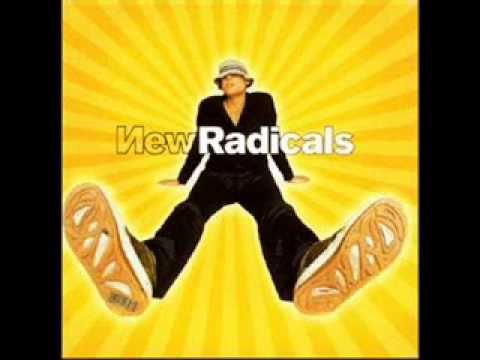 New Radicals- Mother, We Just Can't Get Enough (This is the song I will listen when driving into NC :)