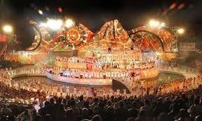 Fiesta Nacional de la Vendimia Mendoza
