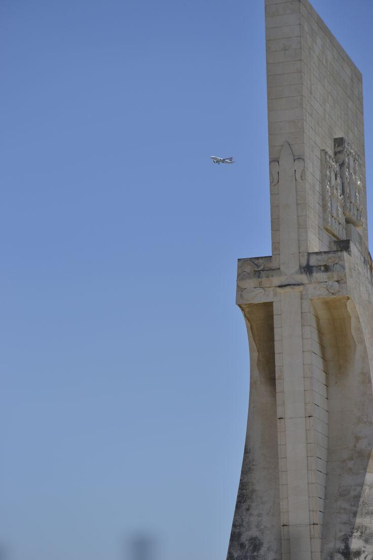 Padrão dos descobrimentos, Belém, Lisboa - portugal