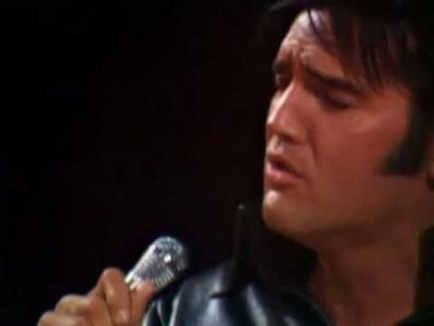 ELVIS - And I Love You So - A great version of a Don Mclean classic :)