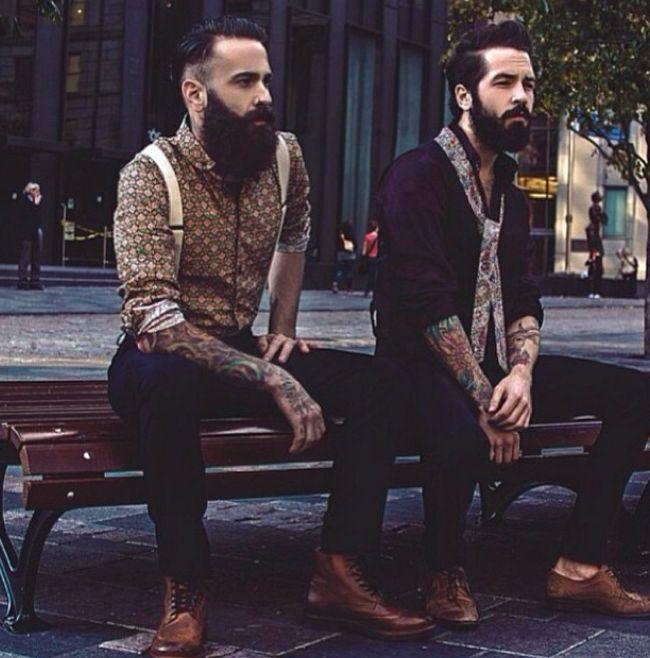 398 Best Men's Streetwear Images On Pinterest