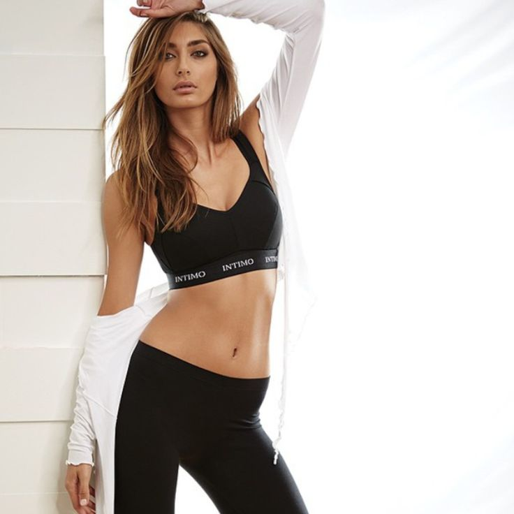 Intimo's Active range has the right sports bra for everyone, whether you're a runner or a yogi you'll find what you need at www.intimo.com.au
