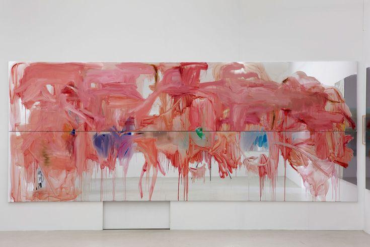 Peter Bonde Art at Andersens Contemporary | Yellowtrace
