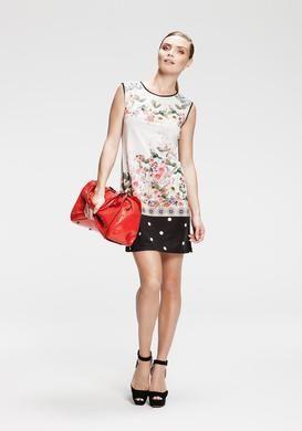 Collezione Primavera-Estate 2014 - Carla Ferroni
