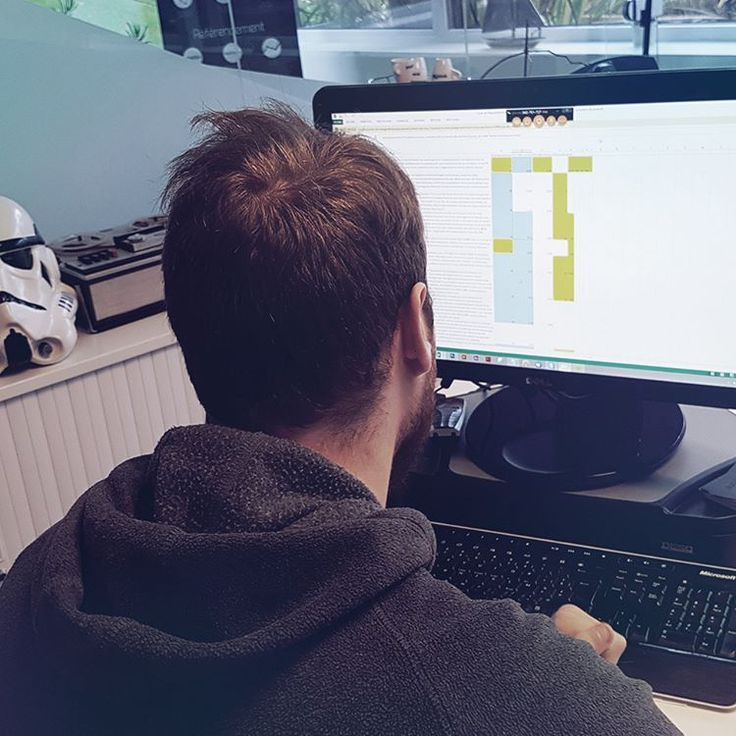 Trying to understand that client's Excel sheet. Last hours before winter break  #needabreak #santahereicome #developer #code #coding #programmer #ui #ux #tech #technology #programming #programmer #iot #javascript #code #coding #backend html5 #css3 #github #devlife