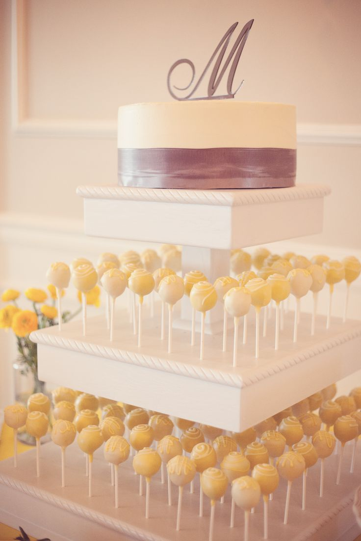 Uncategorized cupcake stands for weddings cheap - Def Want A Cake Pop Wedding Cake Similar To This One In Our Wedding Colors Red Orange