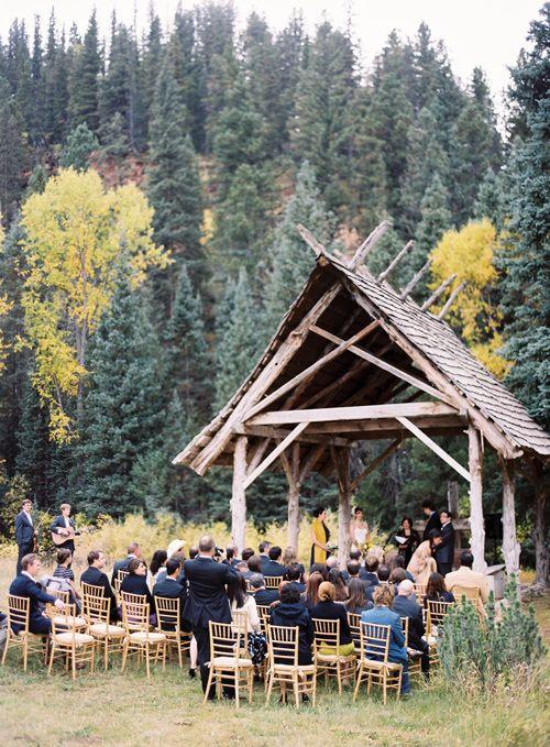Wedding styled by Jolene Sullivan. Photos by Tec Petaja. via Design*Sponge