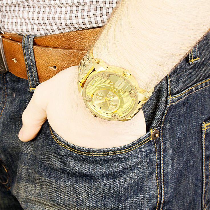 orologio Diesel DZ7287 - Little Daddy