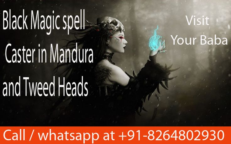 These problems when solved by black magic spells caster can create wonders in your strenuous life.   http://www.yourbaba.com/blog/black-magic-spell-caster-in-mandura-and-tweed-heads/