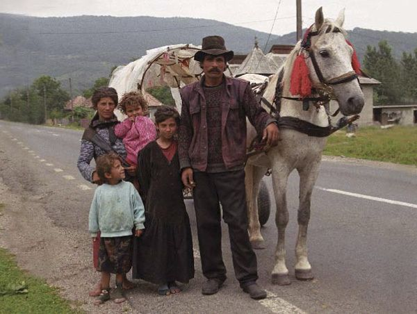 Gypsy Village trip » Brasov Day Trips - Sightseen, Adventure & Fun
