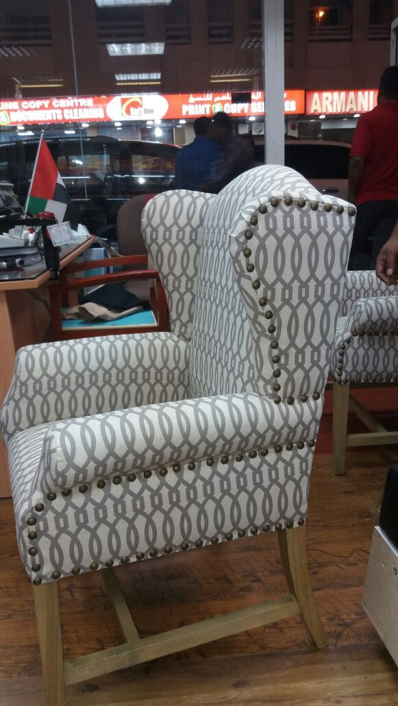 Upholstery In Dubai If You Are Looking For Such Service Provider Then You Should Prefer Furnishing Dubai For Your Pur Premium Sofa Sofa Upholstery Upholstery