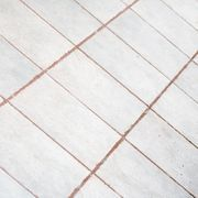 How to Remove Old Stained Grout Between Floor Tiles & Replace It With New Grout | eHow