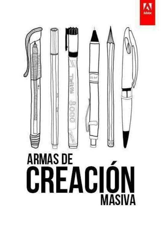 empezemos a crear