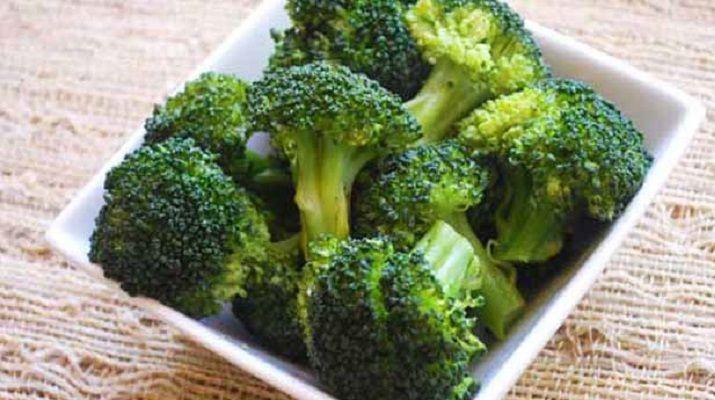 Предлагаю вам 7 классных и вкусных блюд с брокколи! Уверена, вы полюбите эту капусту!