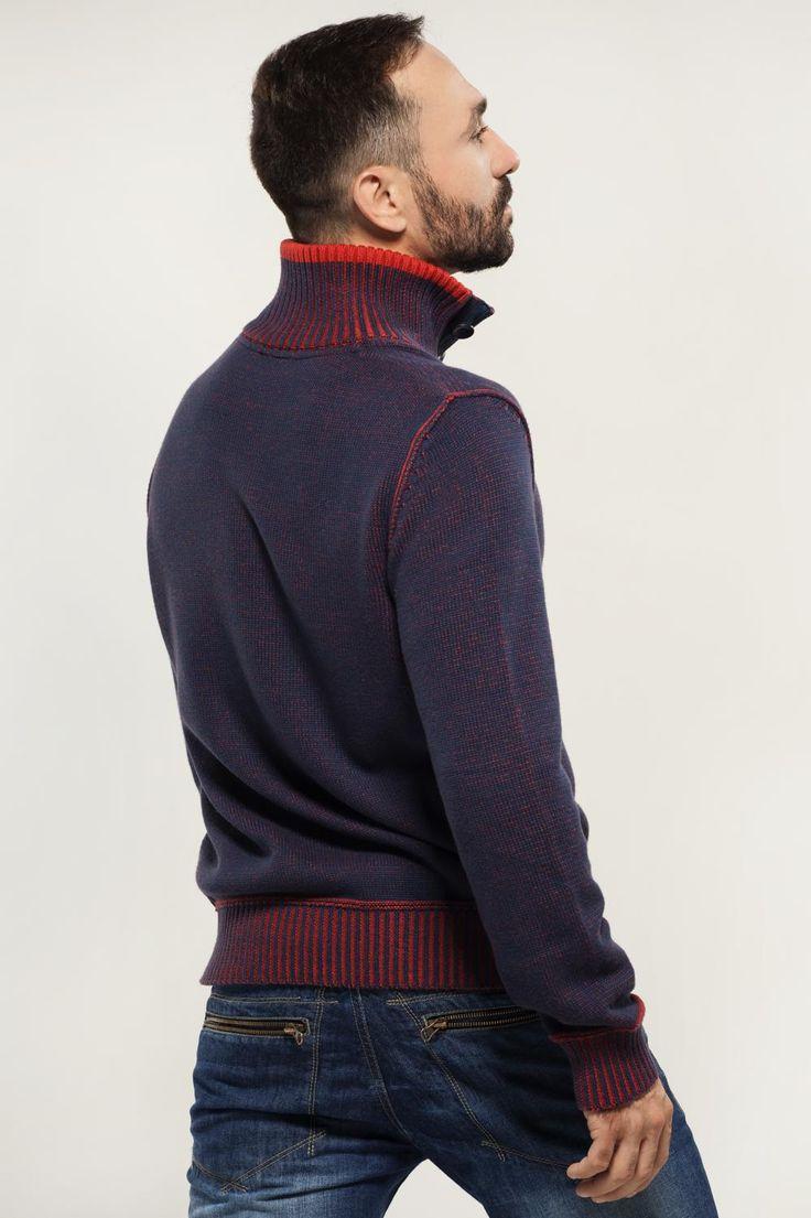 Sweater MAVANGO AW-14 M-42818-B11MC