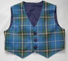 Children's Vest, $31.95 - $41.95