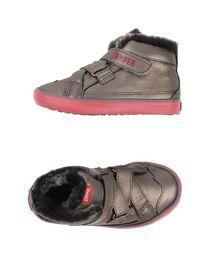 CAMPER - Sneaker abotinada 75€
