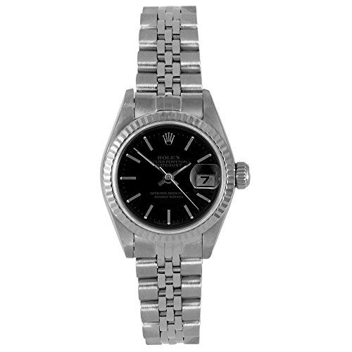 Rolex Datejust automatic-self-wind womens Watch 6917 (Certified Pre-owned) -- Read more  at the image link.