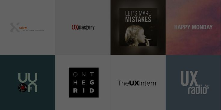 UI/UX Podcasts