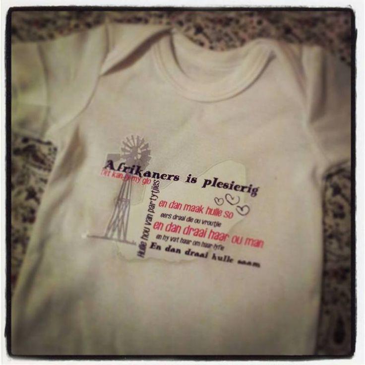 Afrikaners is plesierig - girly design  www.myhartjiemyliefie.com