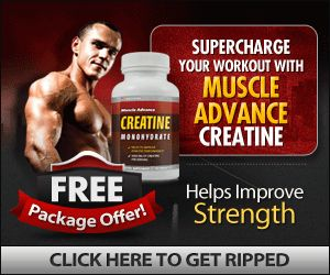 Professional athletes and bodybuilders turn to creatine supplements when they want to get the most out of their workout. They use creatine supplements for their ability to help support building of muscle tissue and increasing energy during workouts, allowing serious bodybuilders to increase their workout and get ripped faster. With Muscle Advance, you'll get the same secret used by pro athletes and bodybuilders to get the bodies you see on TV.