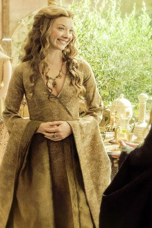 ♕ Queen Margaery Tyrell  | Game of Thrones Season 5 First Look {x}