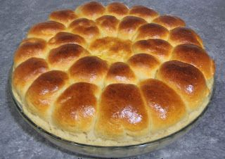 Recetas y Dieta Dukan: Pan de leche dukan