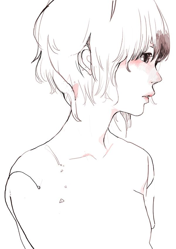 たえです。イラストを描いています。