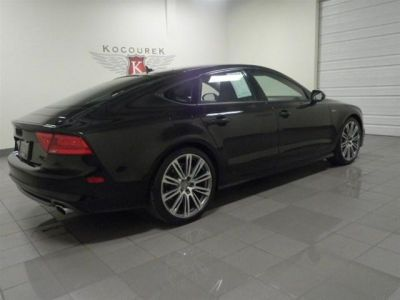 Used Audi A7 For Sale - The Car Connection