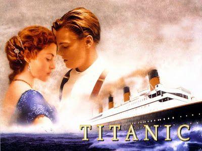 * Radio Online las 24 Horas * : Película Titanic Completa 1997