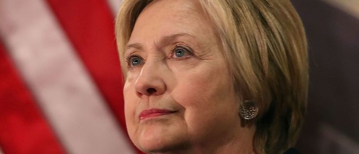 Everybody Is Forgetting That Clinton Allies D | The Daily Caller