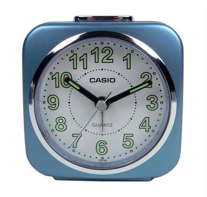 Antiker Wecker France Alarm Clock Reveil Sammler Rar Top Uhr