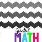 Guided Math Binder First Grade by Reagan Tunstall | Teachers Pay Teachers