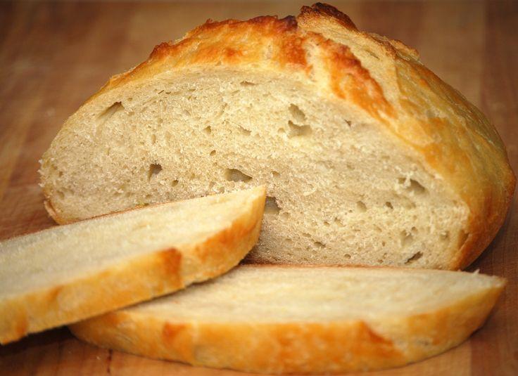 Spelt Bread: A Beginning Loaf – Small Valley Milling