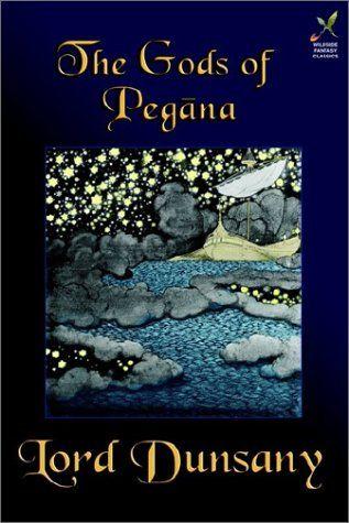The Gods of Pegana   Lord Dunsany http://www.amazon.co.jp/dp/1880448939/ref=cm_sw_r_pi_dp_gOyPwb1V0KY6Z