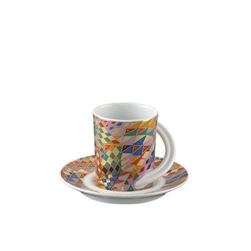 Rosenthal studio-line Cupola Nr 2 B. Brenner Espresso-Sammeltasse 2-tlg. Rosenthal http://www.amazon.de/dp/B003QQTEFW/ref=cm_sw_r_pi_dp_5zgCub1EXFDTW