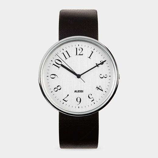 Achille Castiglioni watch