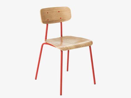 Toffe stoelen