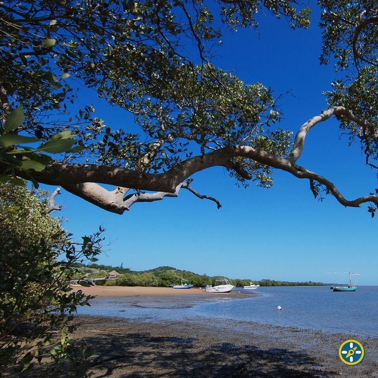 Island living in Santa Maria #Mozambique