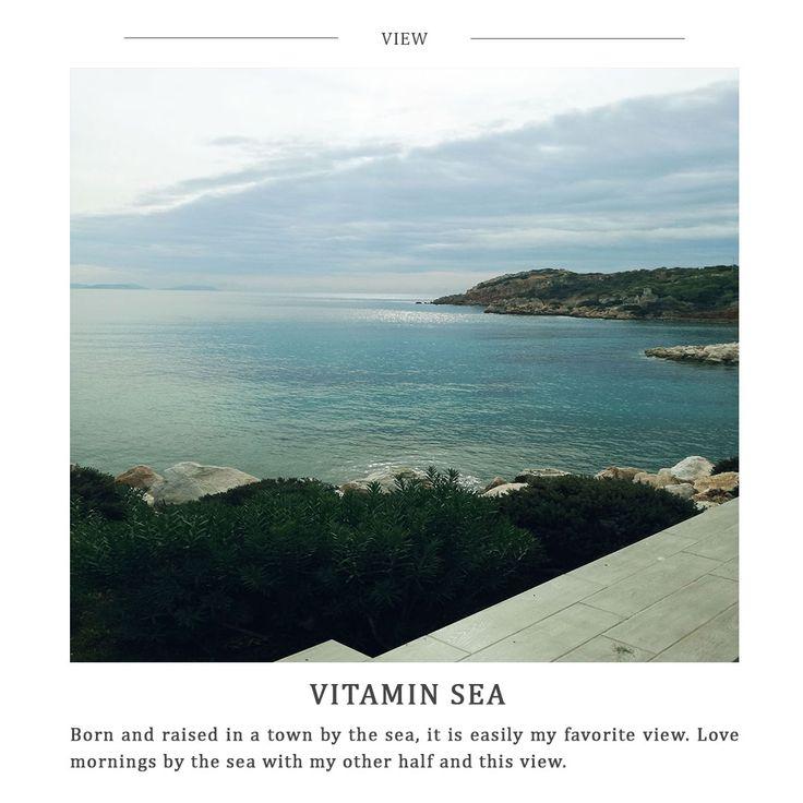 Five Little Things - Vitamin Sea