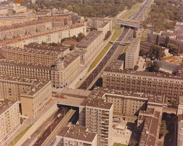 Al. Armii Ludowej, 1974