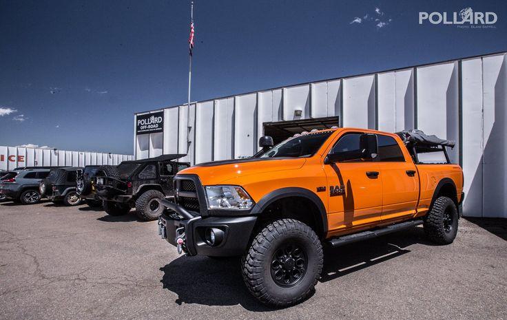 Dodge Diesel Trucks >> AEV RAM   OVERLAND/TOWING COMBO   Pinterest   Dodge trucks, Dodge rams and Dodge pickup