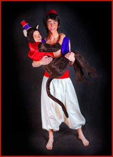 Abu From Aladdin Costume Childrens Theatre Opens Aladdin Jr